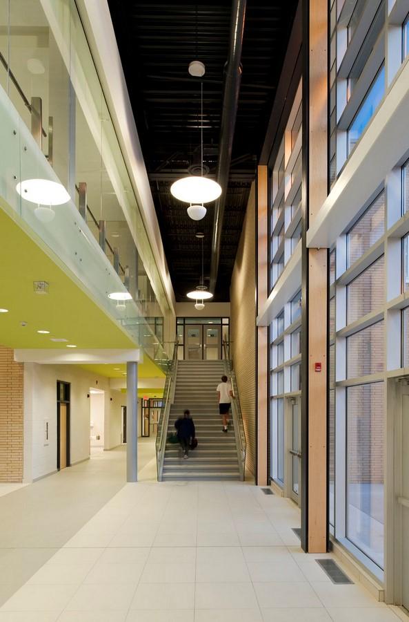 Toronto Montessori School, Elgin Mills Campus - Sheet3