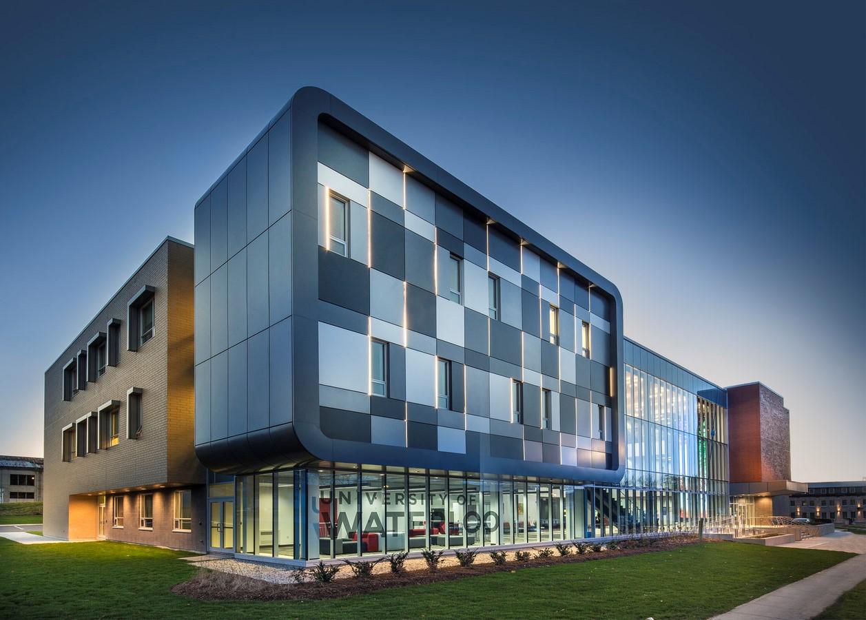 Digital Media Lab, University of Waterloo – Stratford Campus - Sheet1