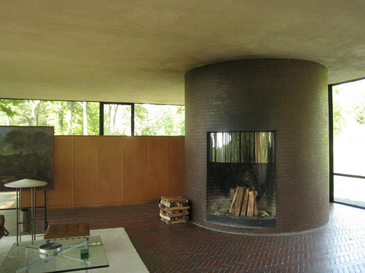 Philip Johnsons Glass House: Inaugrating the Pritzker - Sheet3