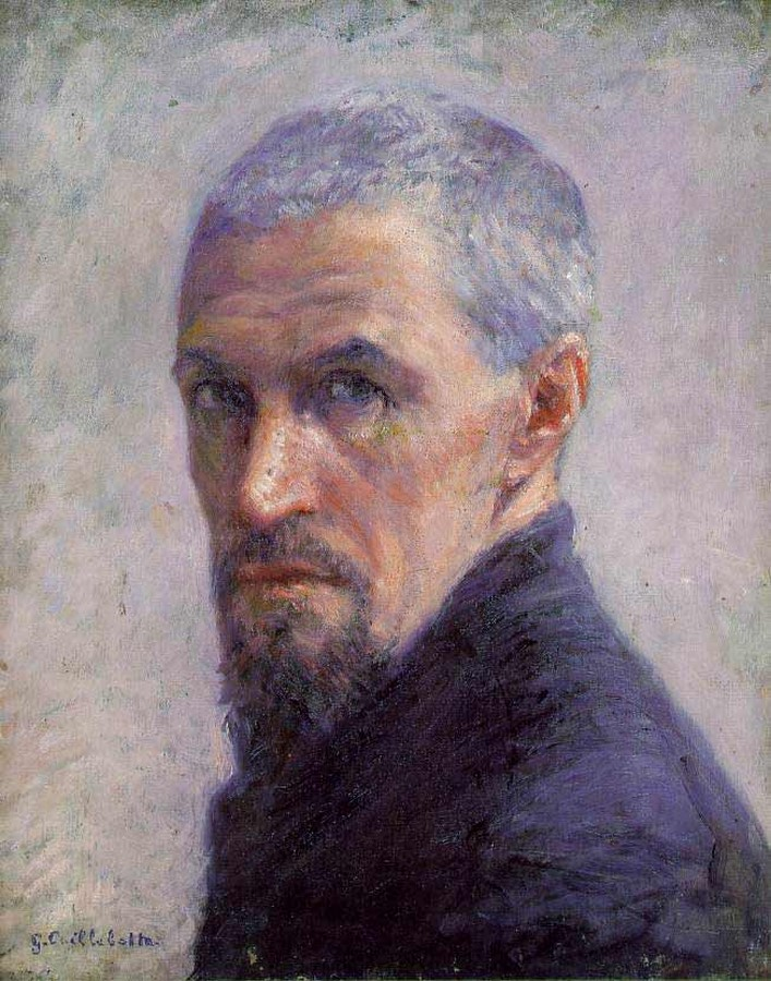 Life of an Artist: Gustave Caillebotte - Sheet1