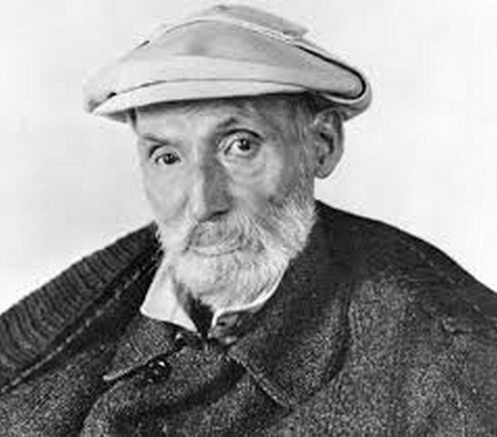 Life of an Artist: Pierre Auguste Renoir - Sheet1