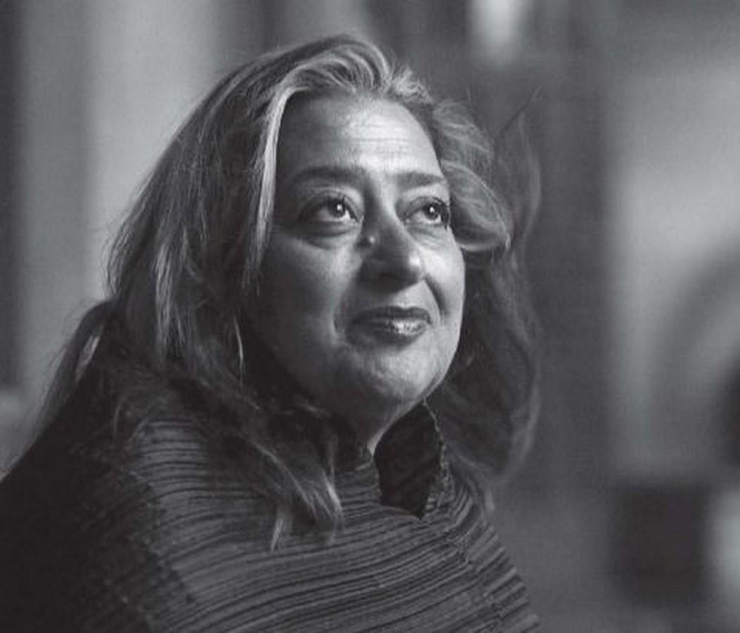 Life of an Artist: Zaha Hadid - Sheet1