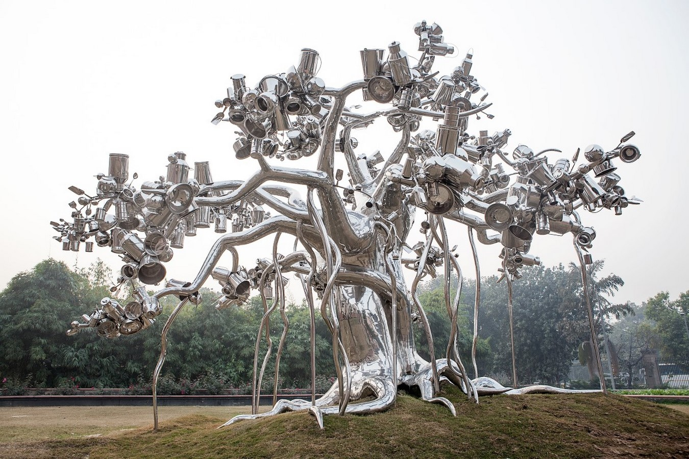 Life of an Artist Subodh Gupta - Sheet6