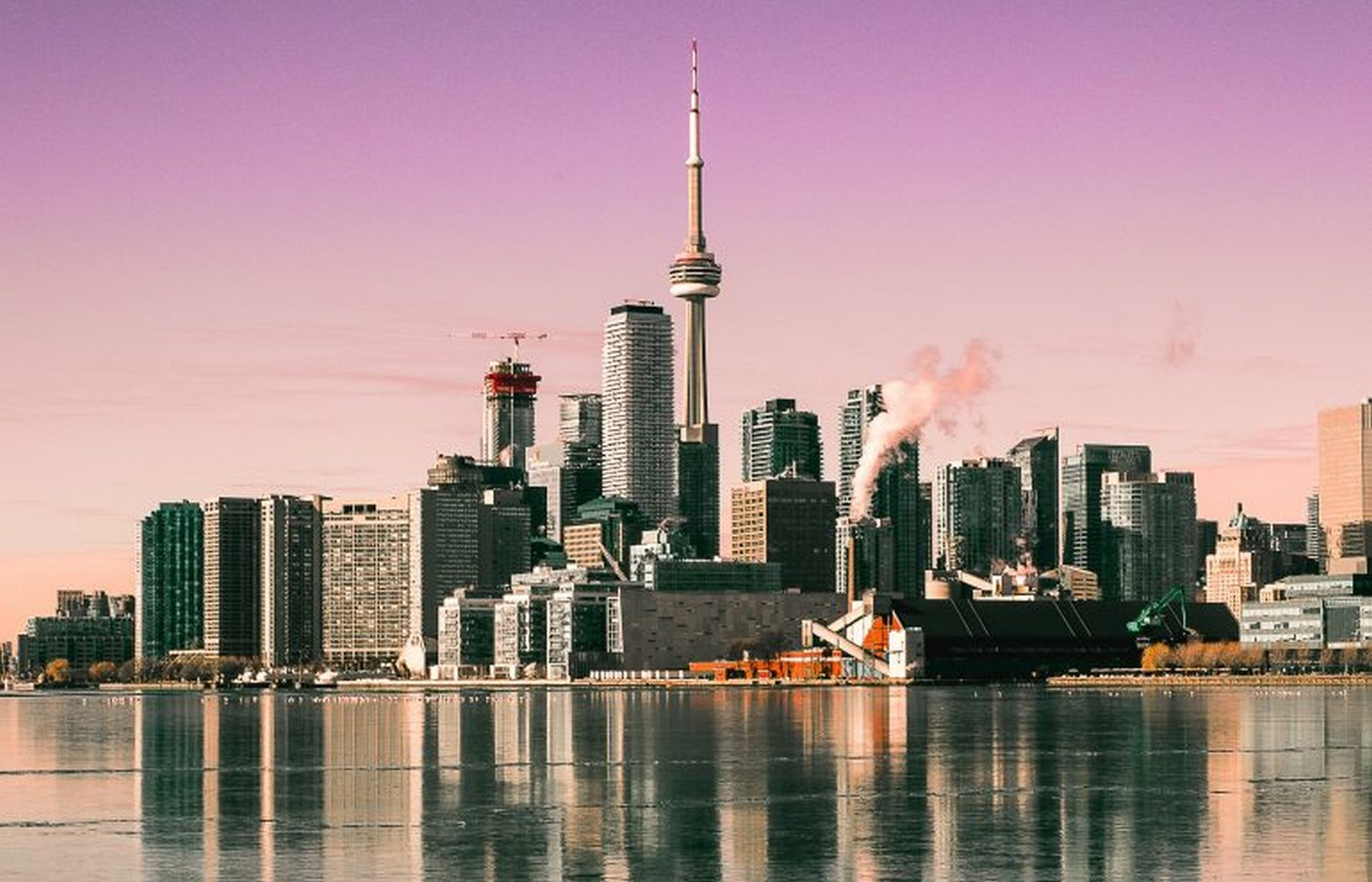 15 Tallest buildings in Toronto - Sheet1