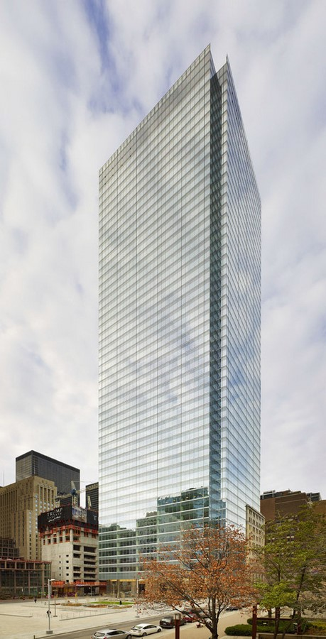15 Tallest buildings in Toronto - Sheet15