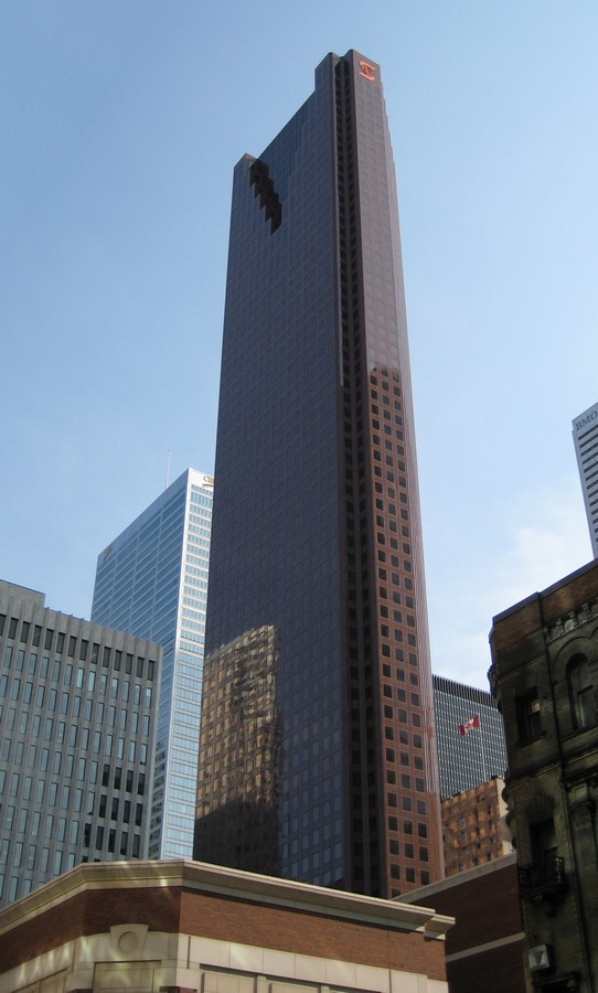 15 Tallest buildings in Toronto - Sheet4