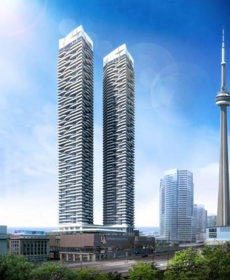 15 Tallest buildings in Toronto - Sheet9