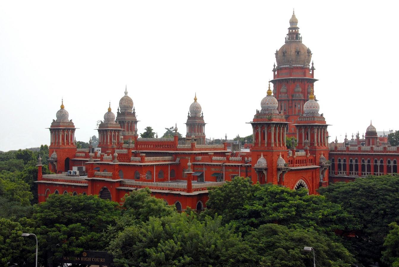 Madras High Court - Sheet1