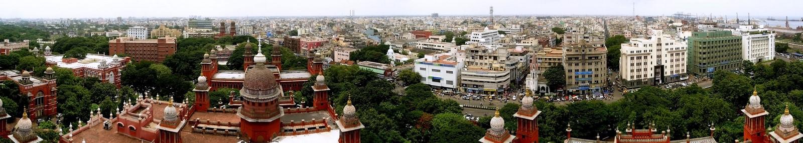 Madras High Court - Sheet2