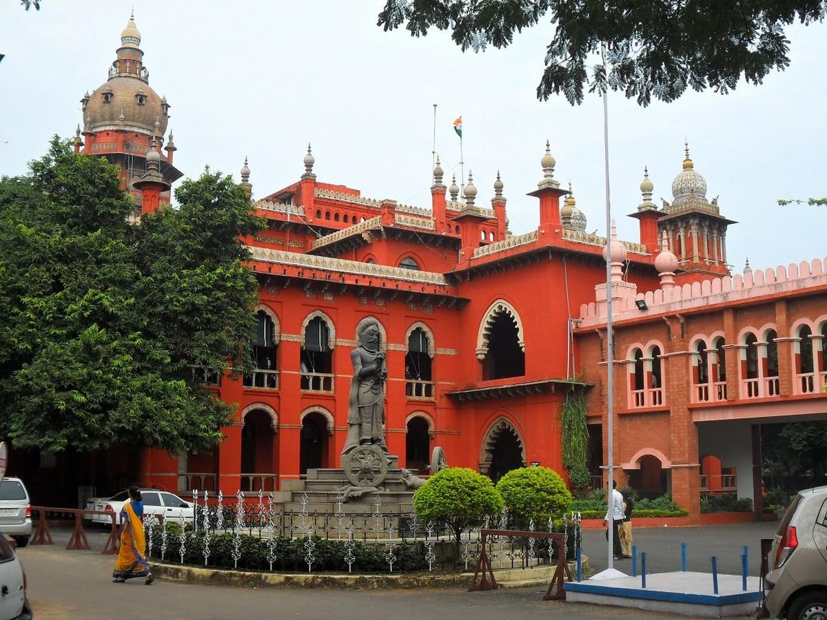Madras High Court - Sheet3