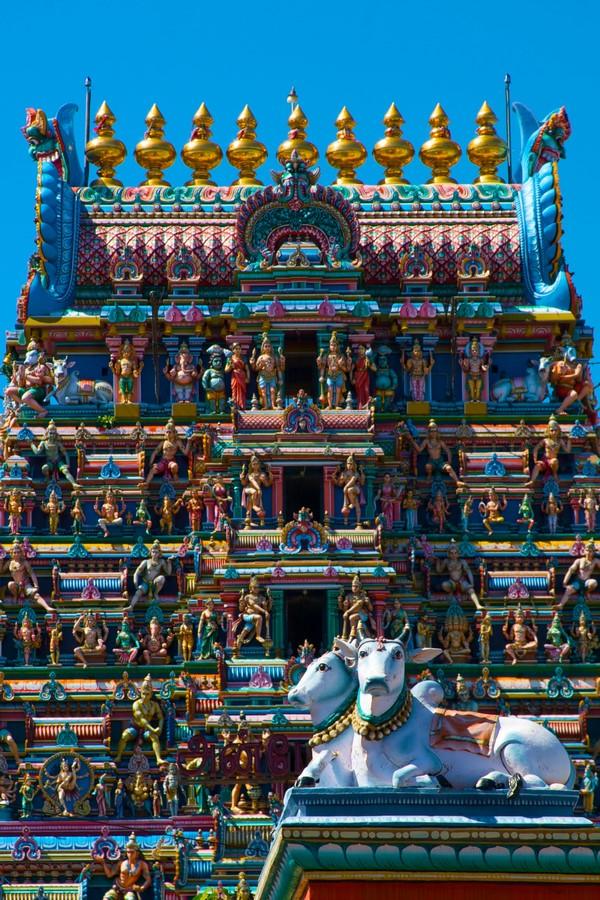 Kapaleeshwar Temple - Sheet3