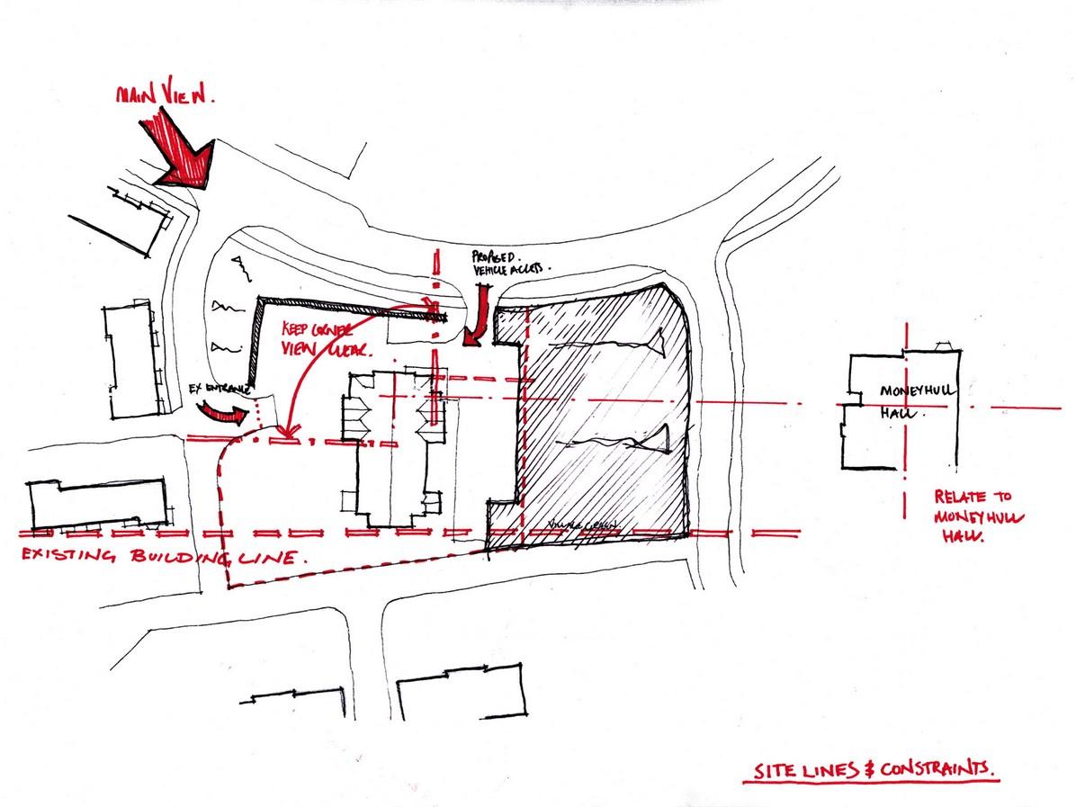 Monyhull Church Annexe - Sheet1