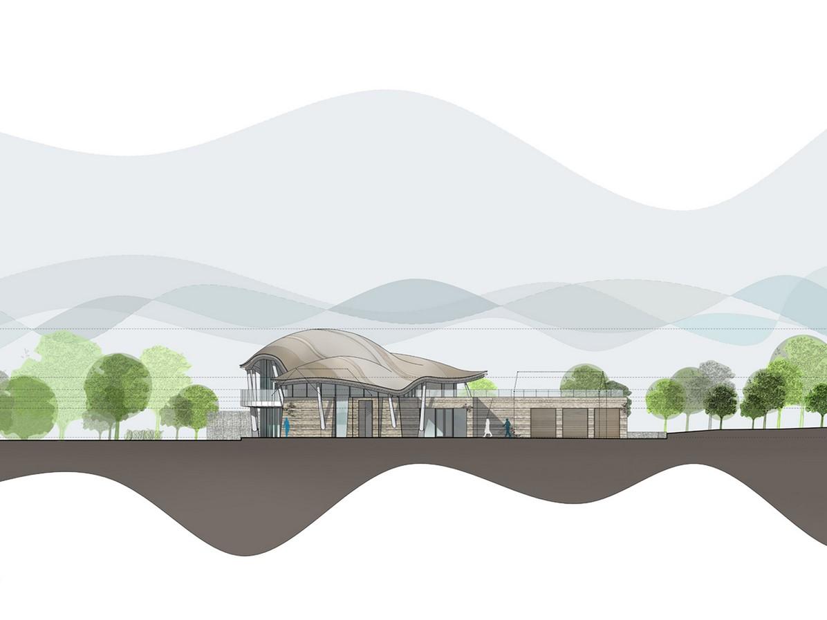 Danzey House - Sheet2