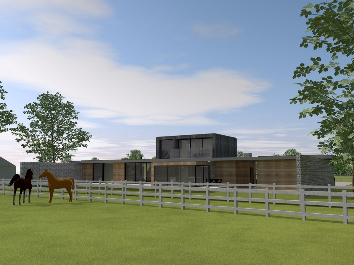 Froglands Farm House- Sheet1