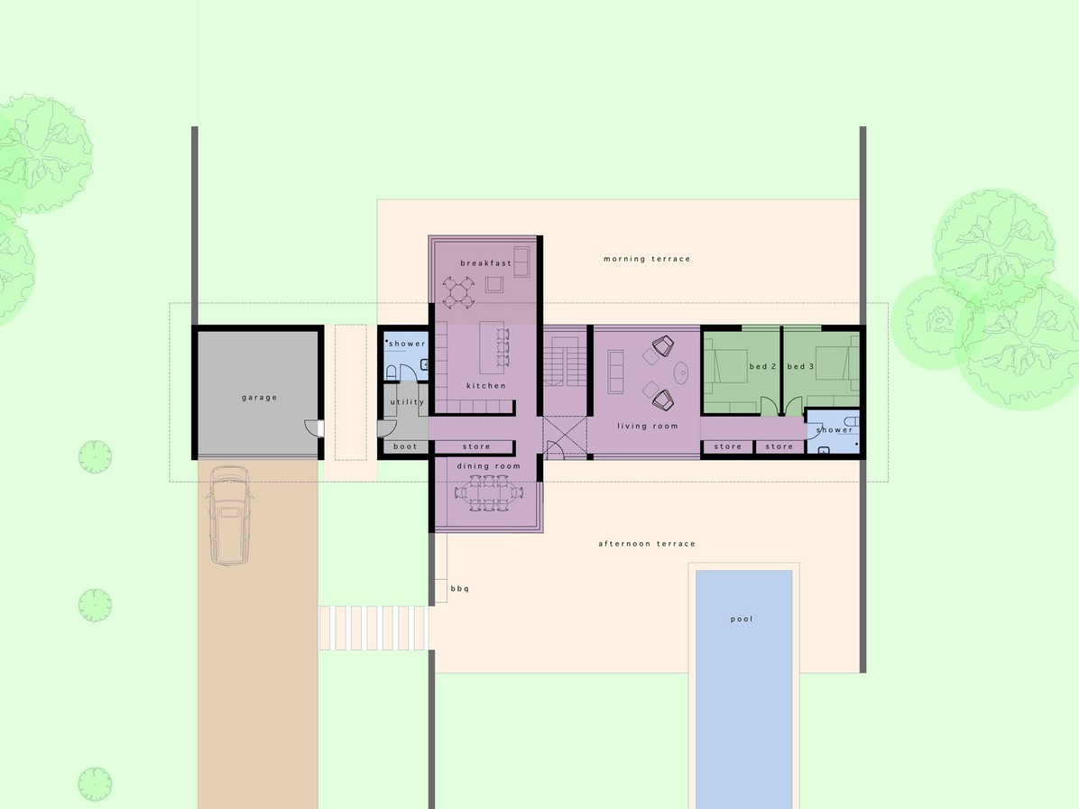 Froglands Farm House- Sheet2
