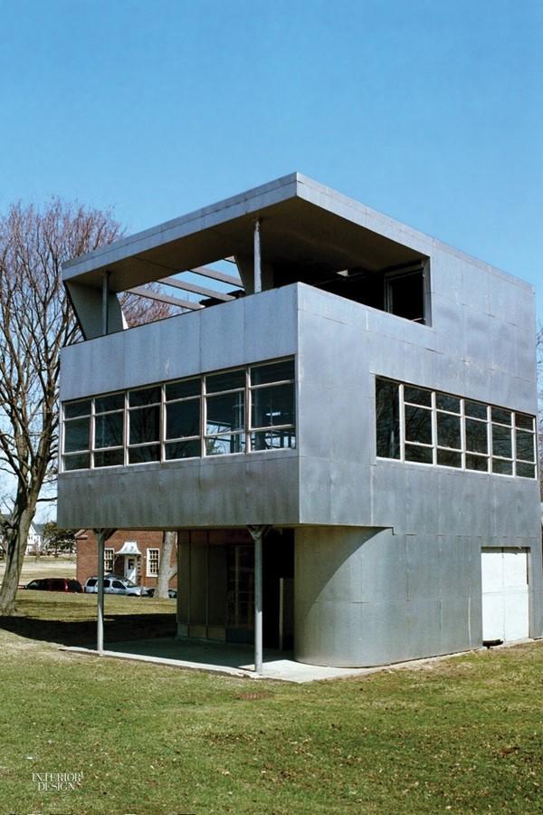 ALUMINAIRE HOUSE - Sheet1