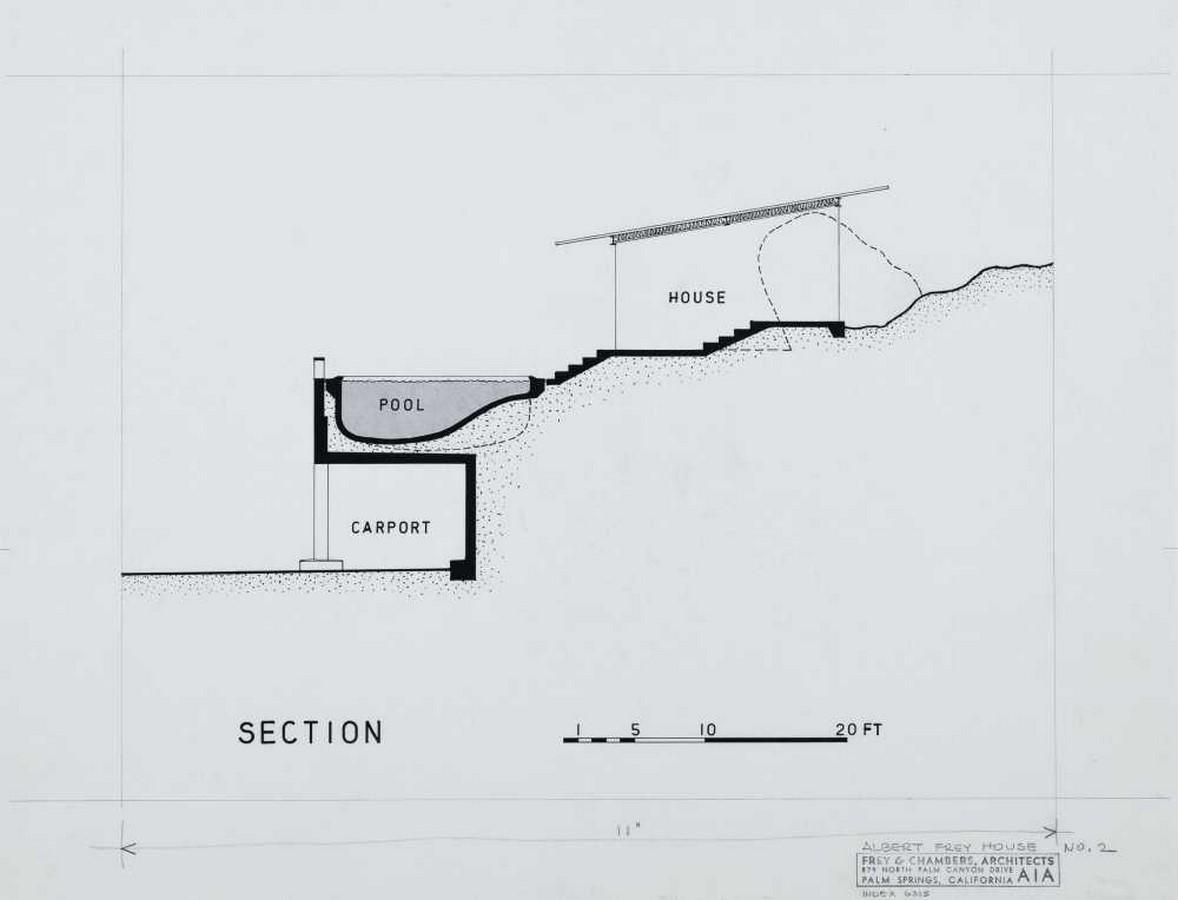 FREY HOUSE II - Sheet6
