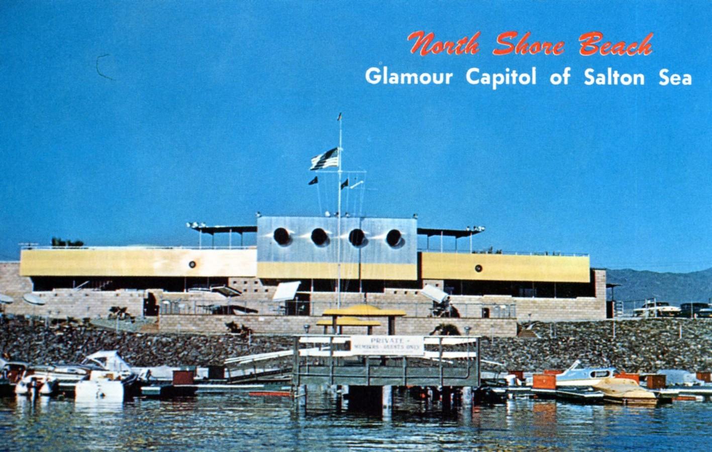 NORTH SHORE BEACH AND YACHT CLUB - Sheet1