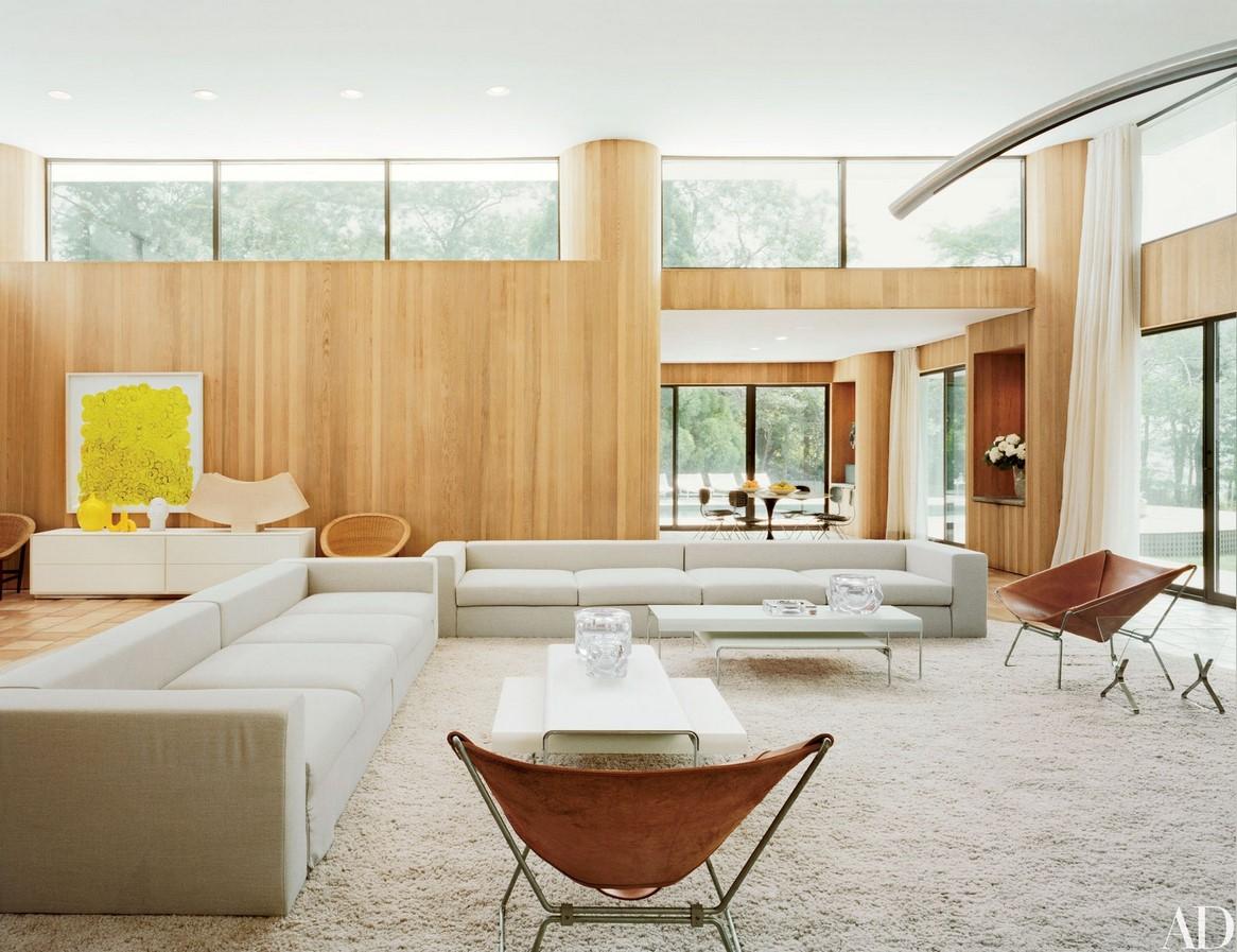 Hamptons Home by Shelton Mindel Associates - Sheet1