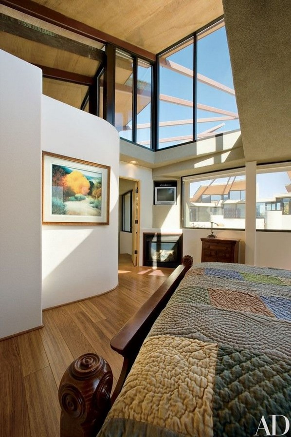 Bart Prince's Light filled residence in New Mexico - Sheet1