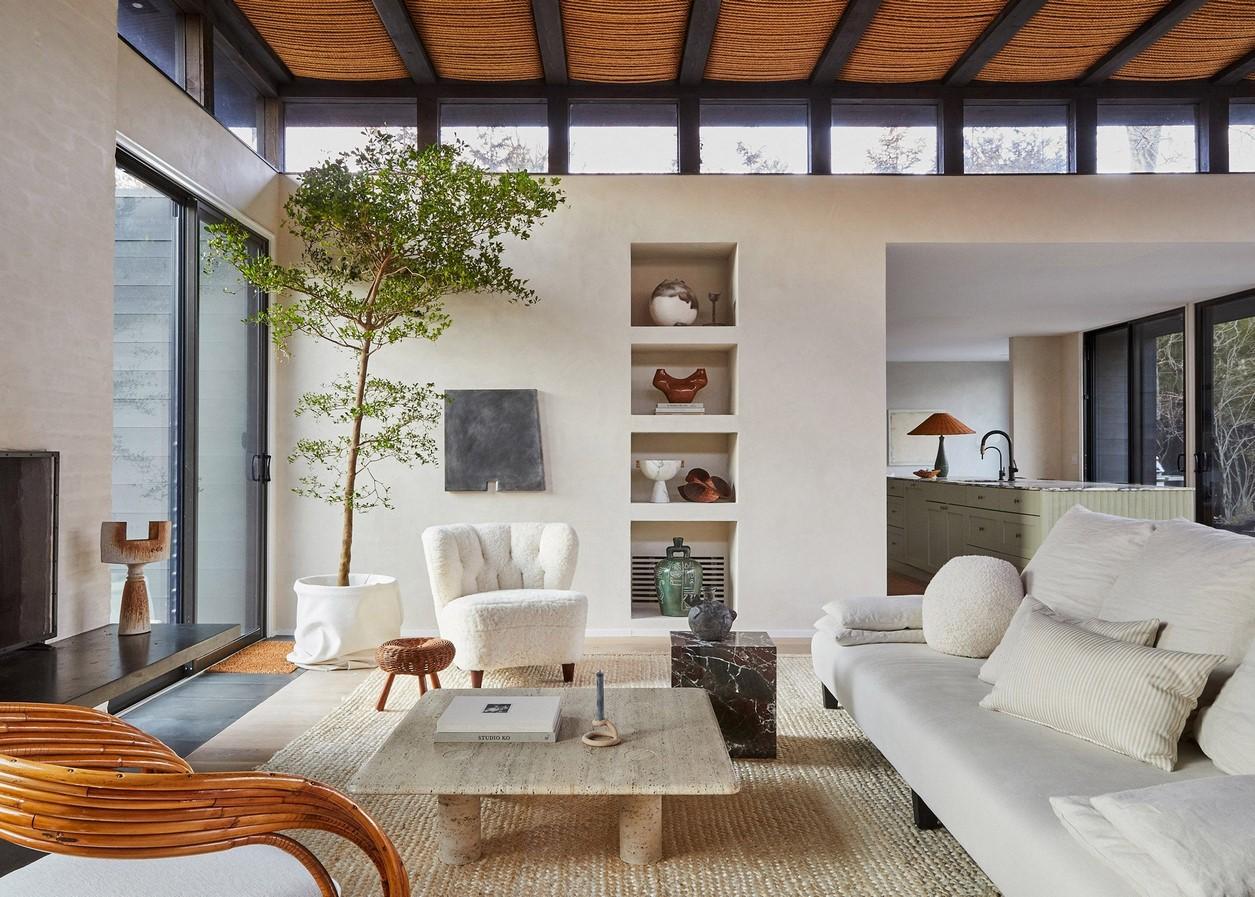 Athena Calderone's Hamptons House - Sheet1