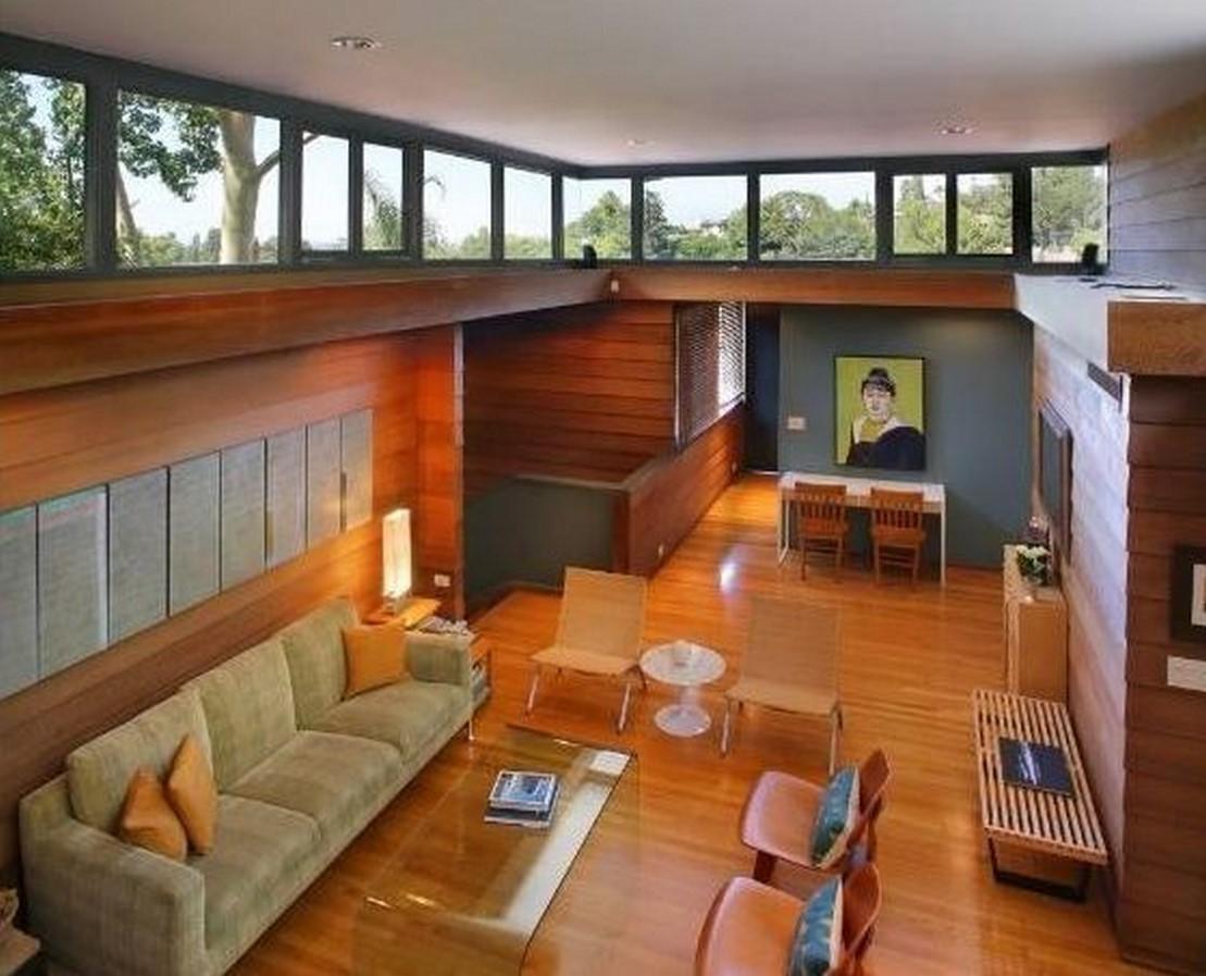 Waxman House by Barry Moffitt - Sheet1
