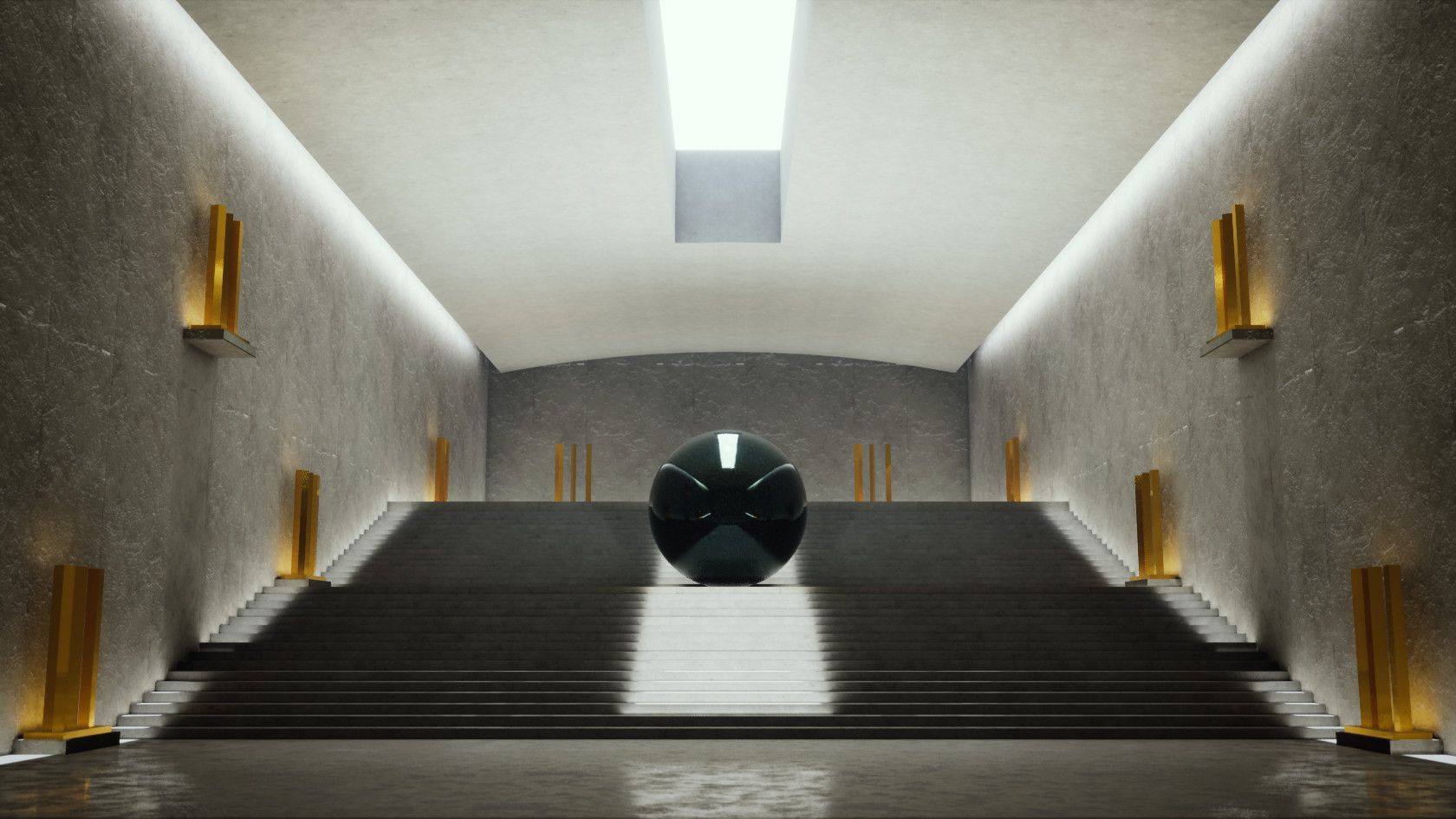 Chichu Art Museum by Tadao Ando Art museum in the Earth (Snehal Vyawahare) Sheet2