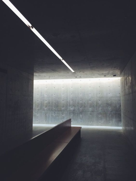 Chichu Art Museum by Tadao Ando Art museum in the Earth (Snehal Vyawahare) Sheet6