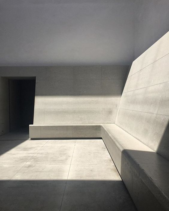 Chichu Art Museum by Tadao Ando Art museum in the Earth (Snehal Vyawahare) Sheet7