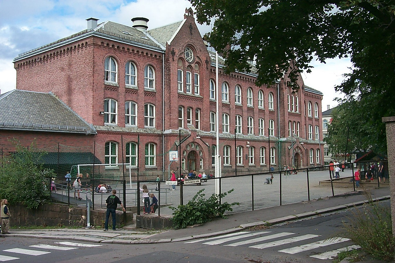 Bolteløkka Skole - Sheet2