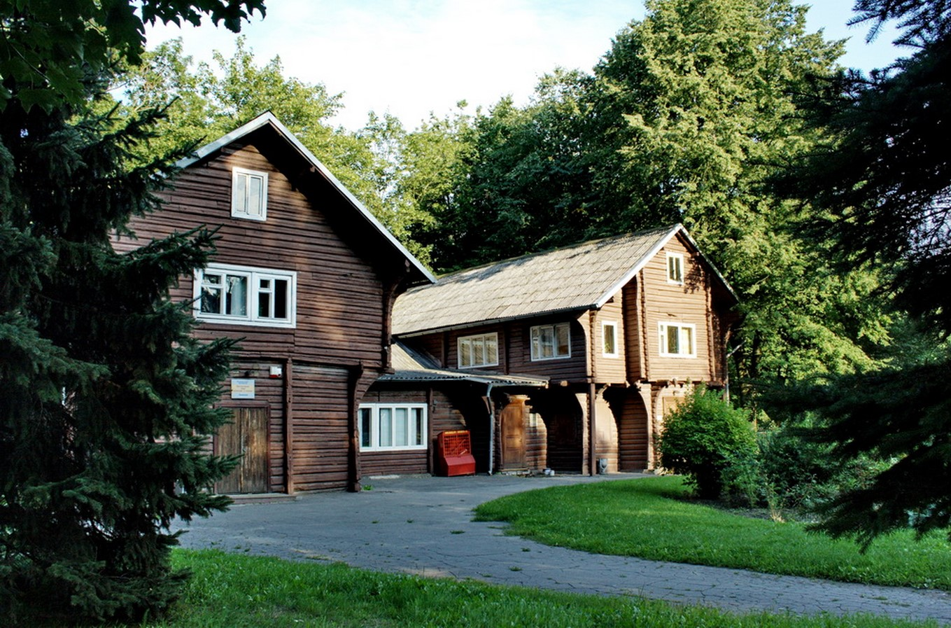 Rominten Hunting Lodge - Sheet3