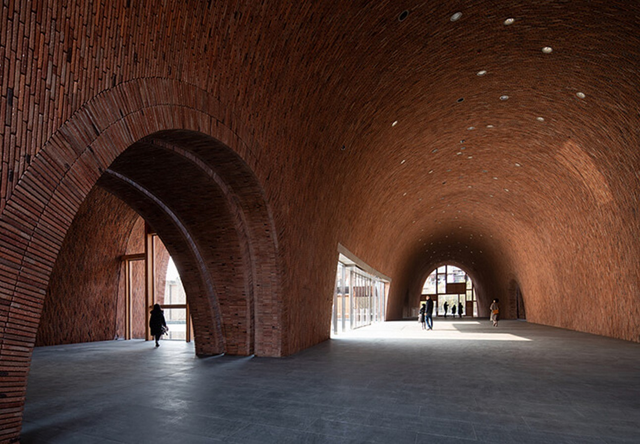 Brick Arches and Vaults - Sheet4