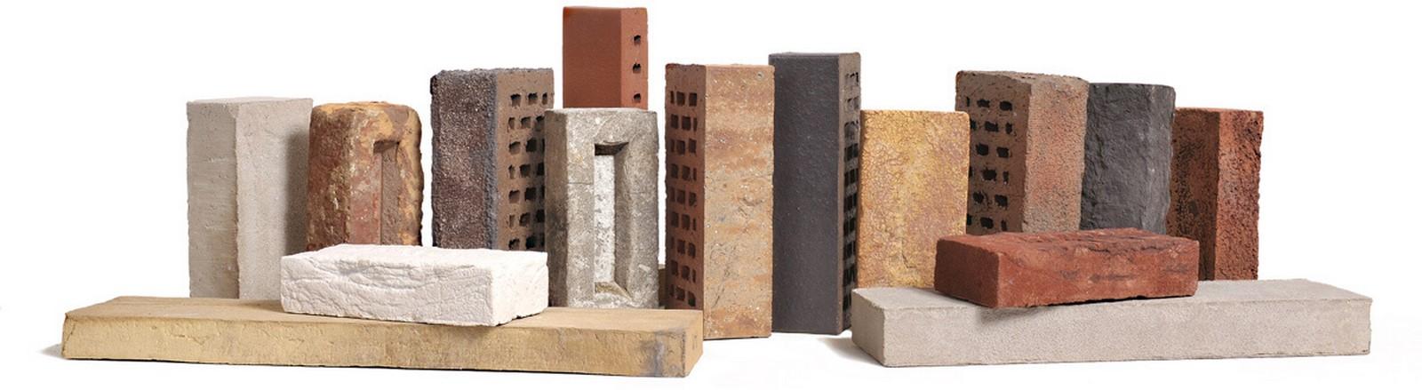 Myriad ways of using Brick in Modern Architecture - sheet2