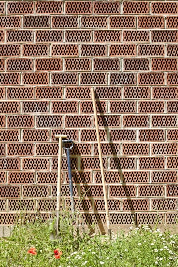 Perforated Patterns - Sheet5