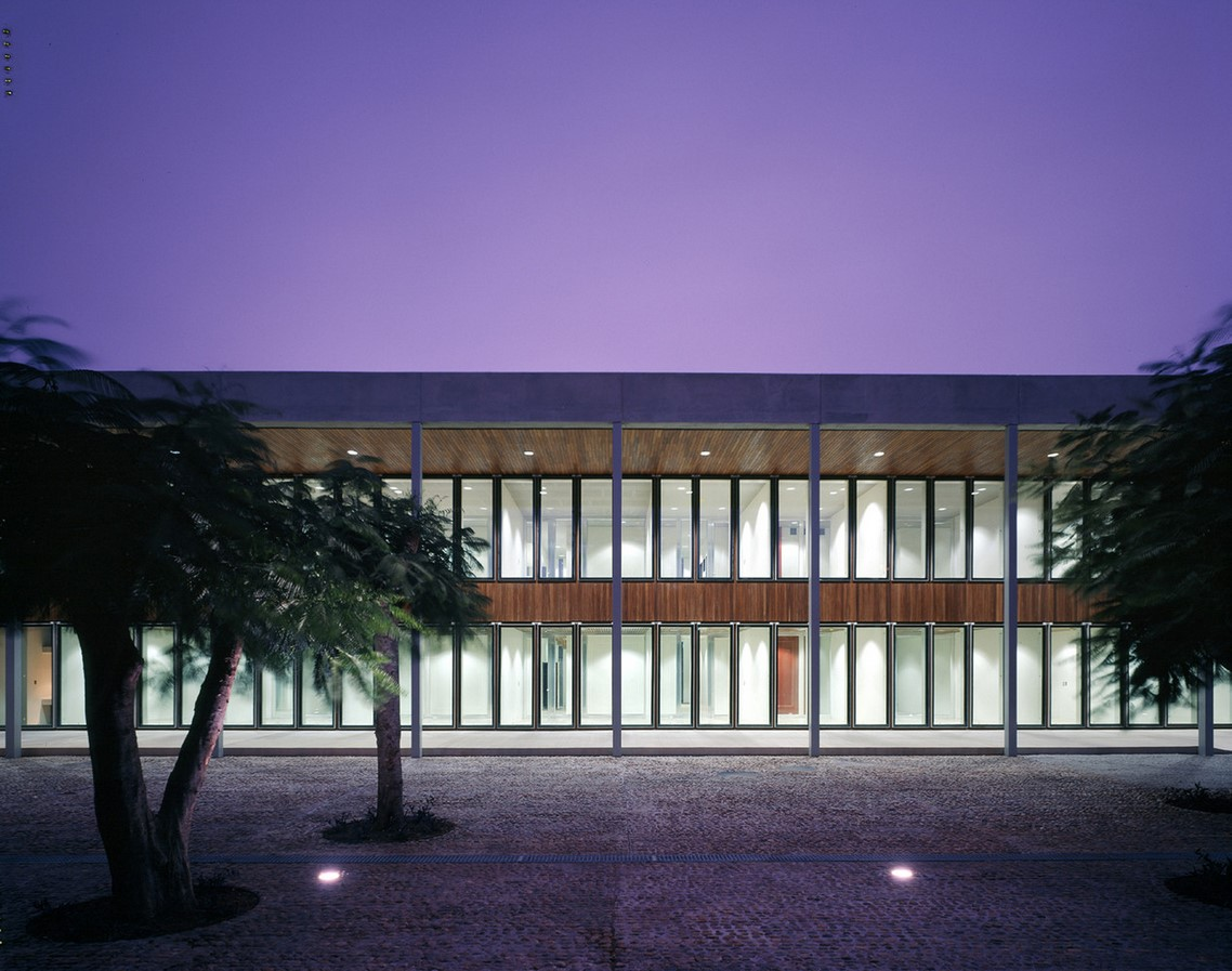 Netherlands Embassy in Mozambique / Kaan Architecten - sheet1