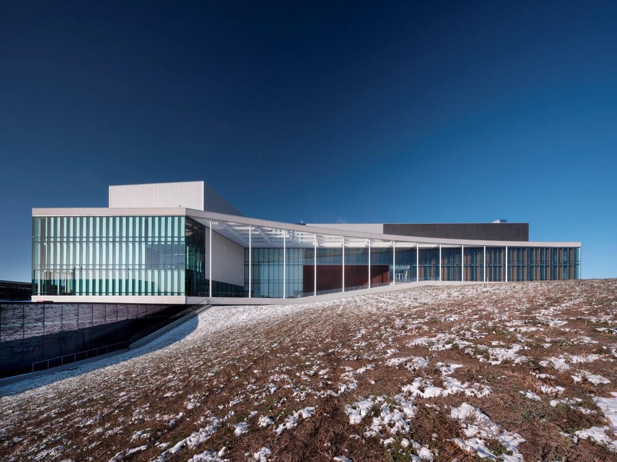 University of Lethbridge Science Commons, Lethbridge, Canada - Sheet1