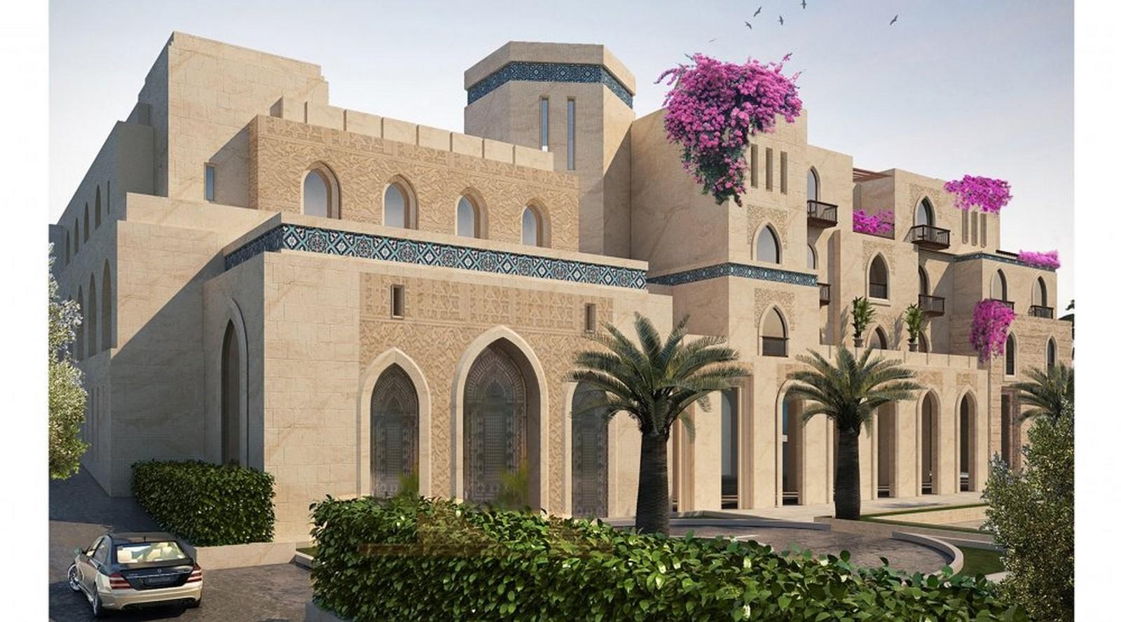 Öney Architecture- 15 Iconic Projects