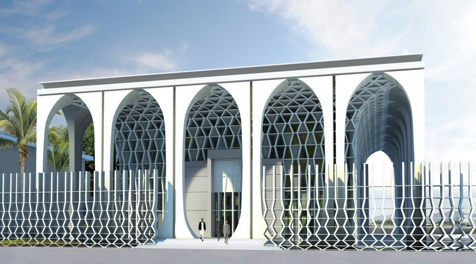 Erbil VIP Airport - Sheet1