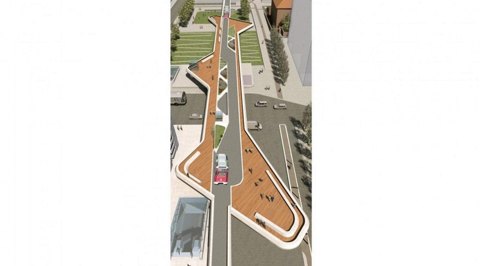 Halaskargazi Street Planning - Sheet1