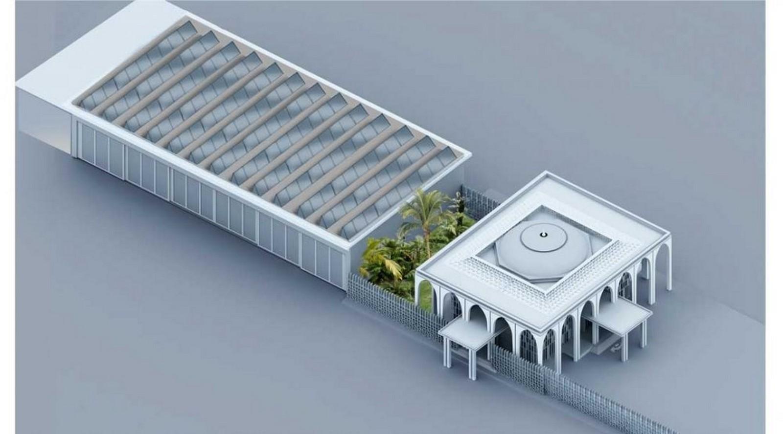 Erbil VIP Airport - Sheet2