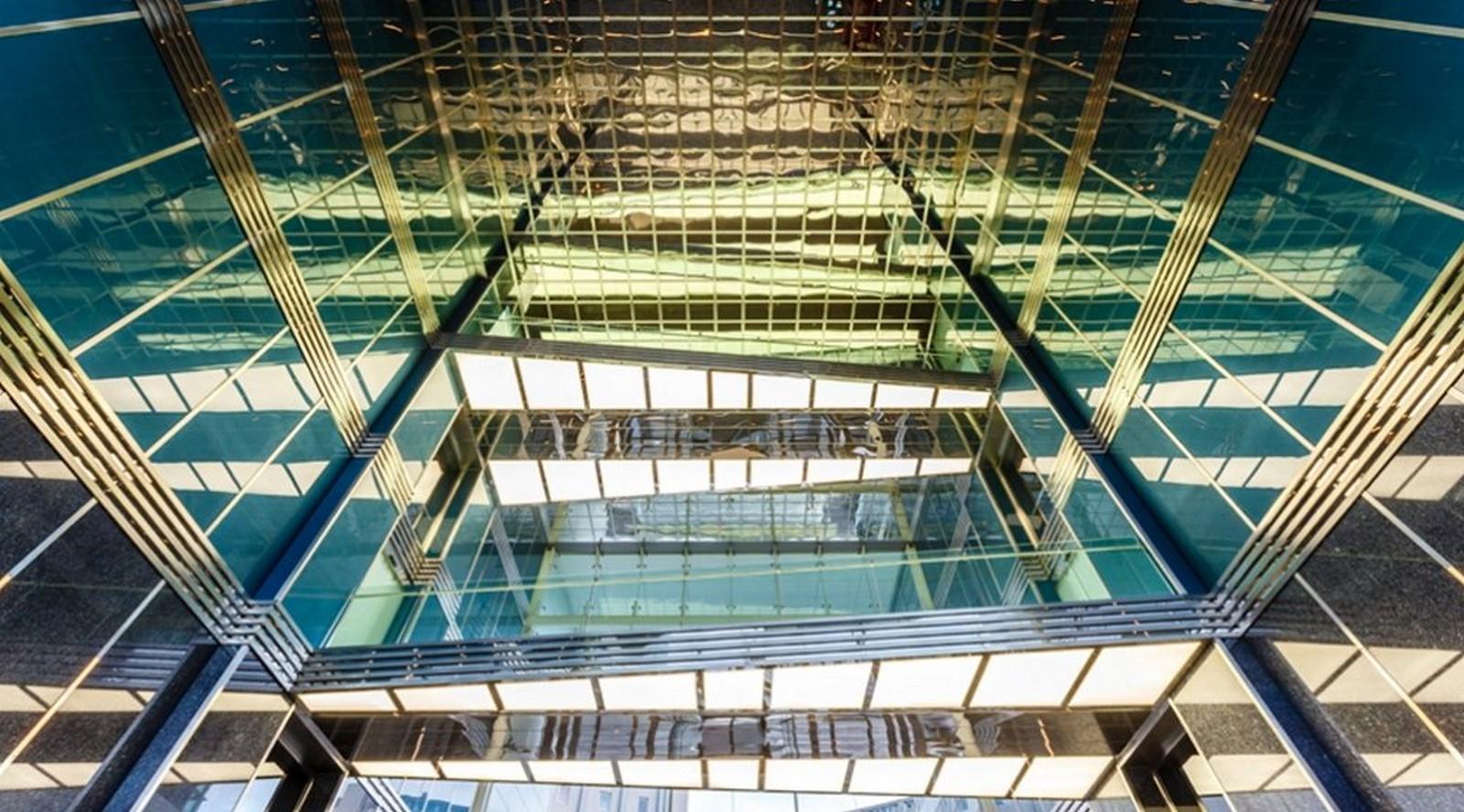 Kazanci Holding Office Building - Sheet2