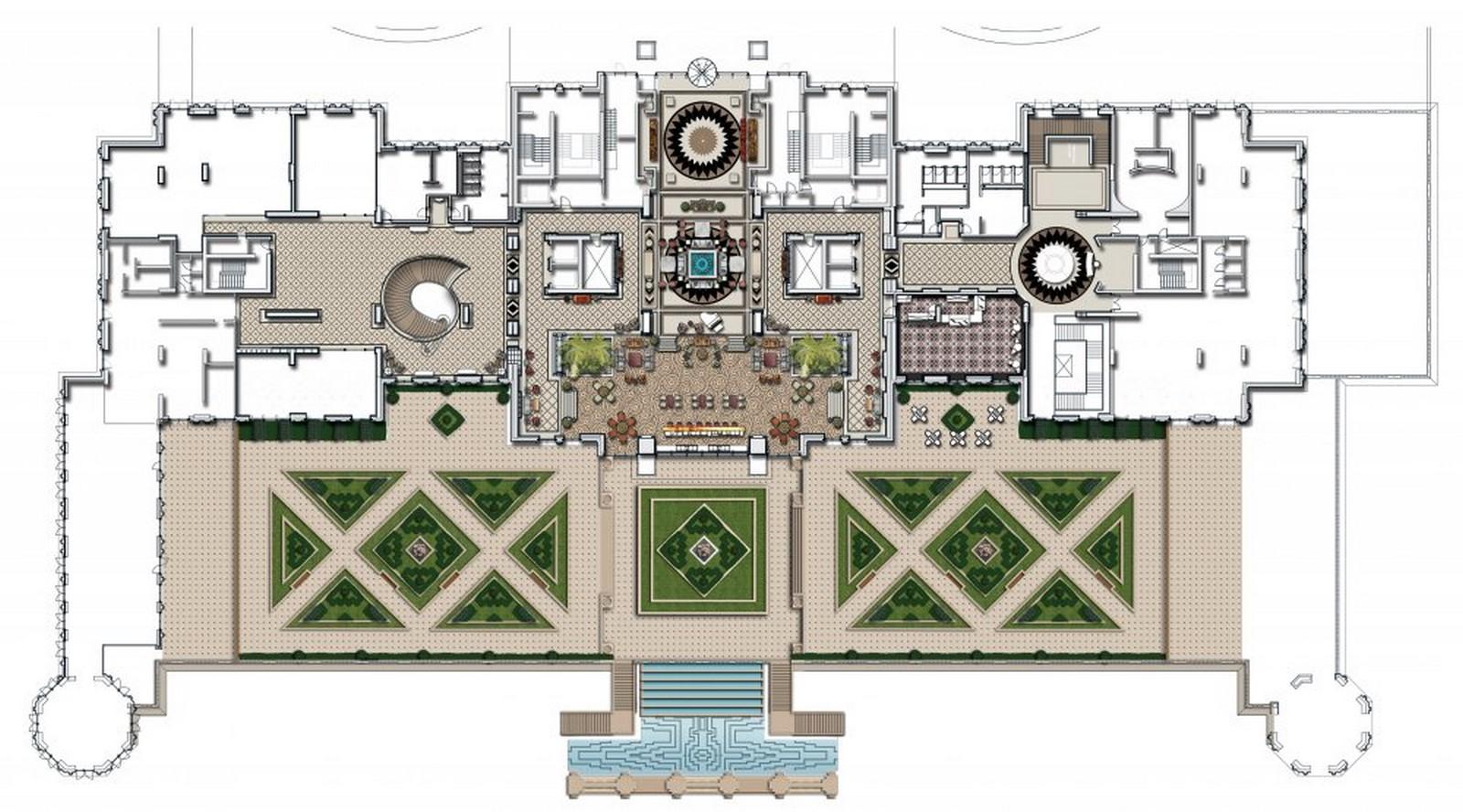 Quba Rixos Hotel - Sheet2