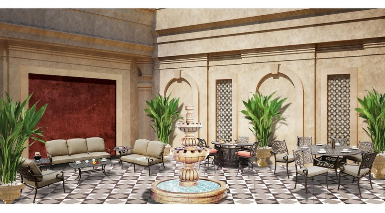 Quba Rixos Hotel - Sheet3