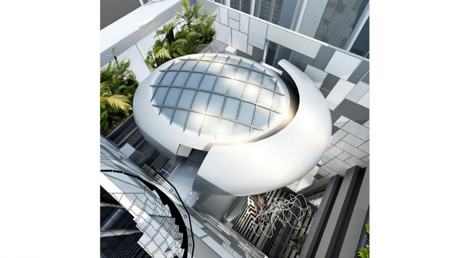 Kazanci Holding Office Building - Sheet3