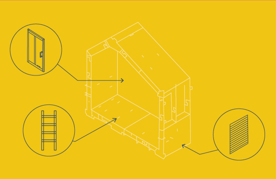 What architects must know about Human connection with architecture