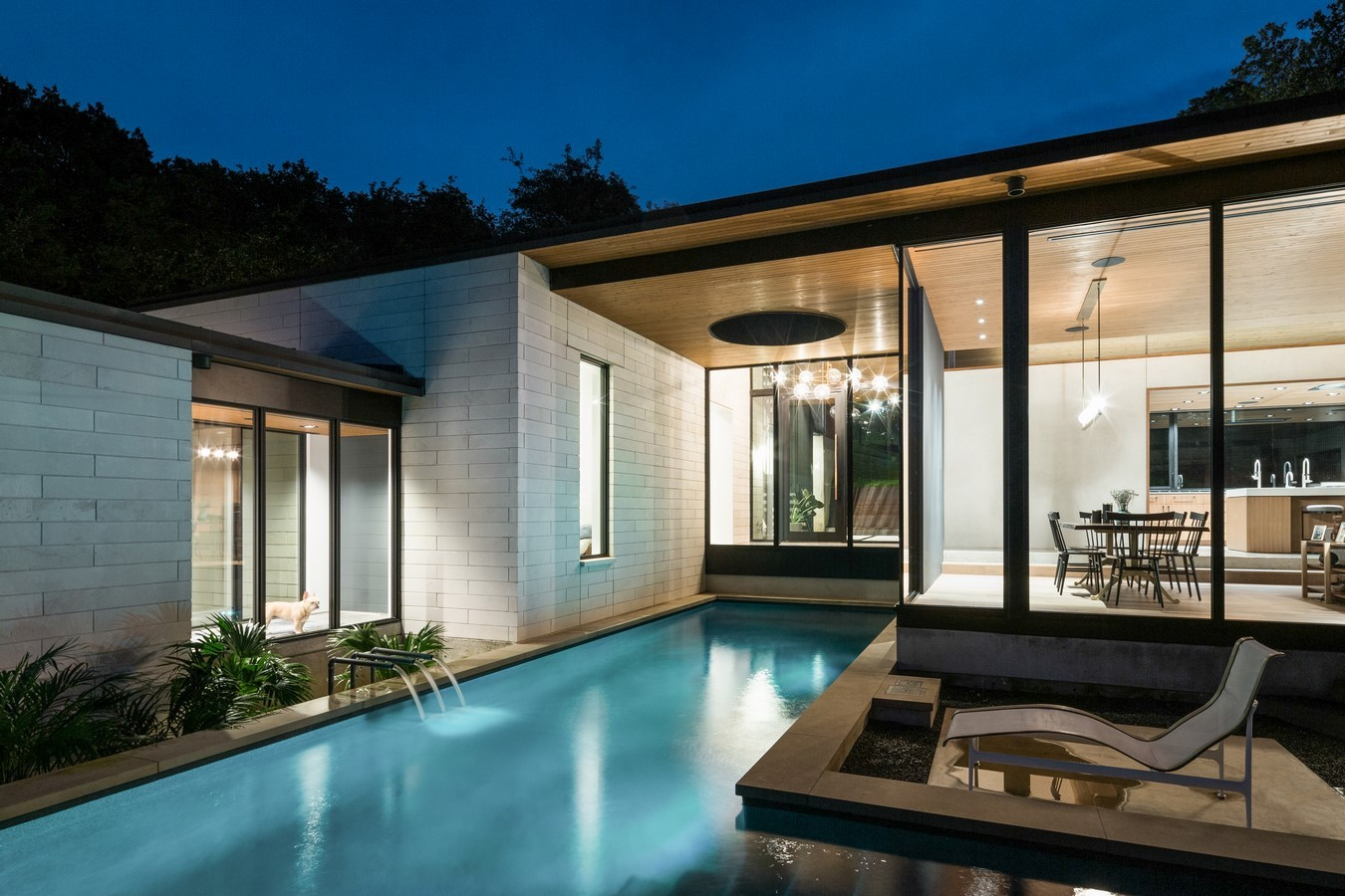 M1700 House By Ravel Architecture - Sheet2