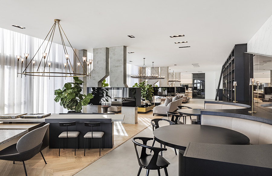 Modera Edgewater By RS3 | DESIGNS
