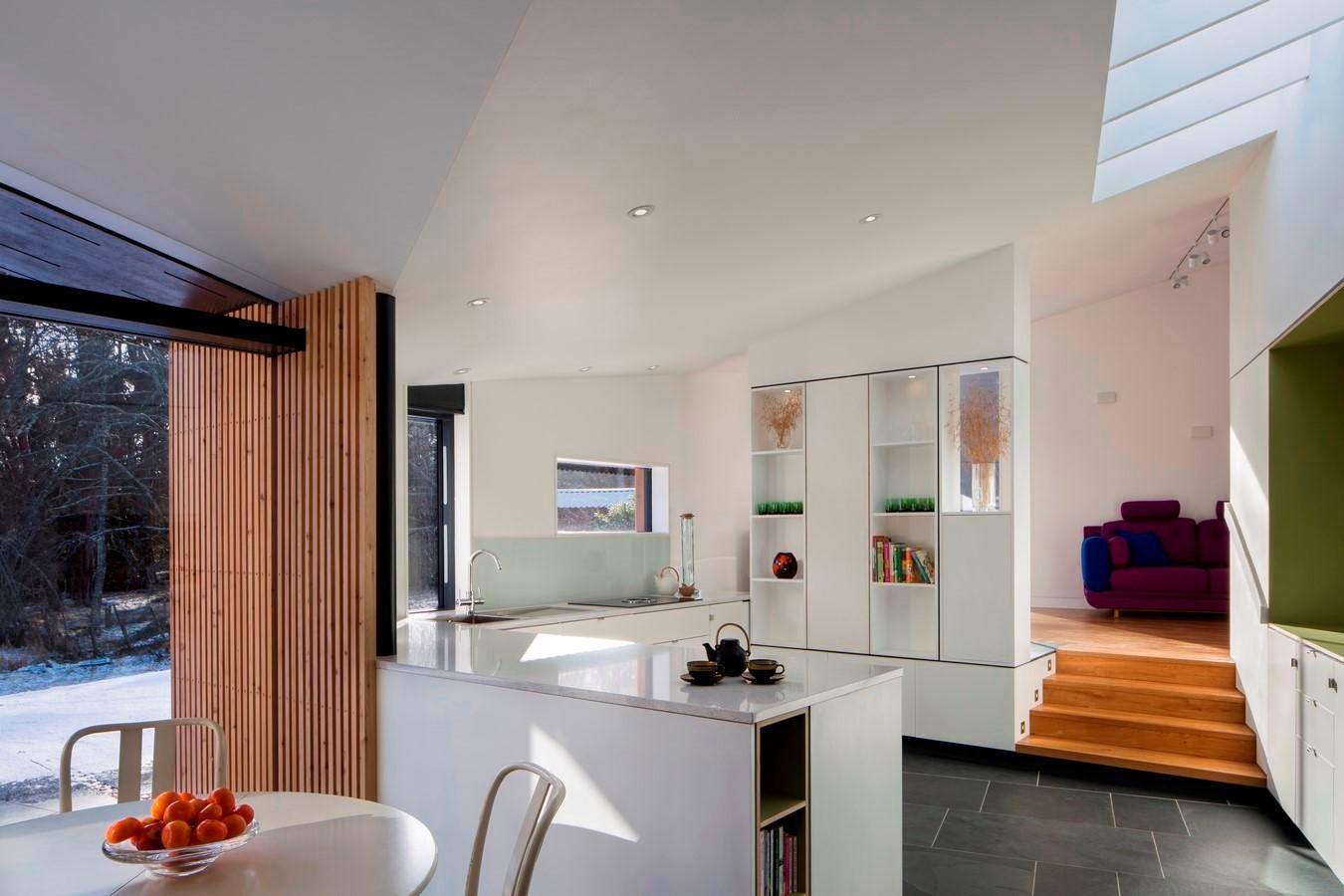 Cairngorm Cottage By WT Architecture - Sheet1