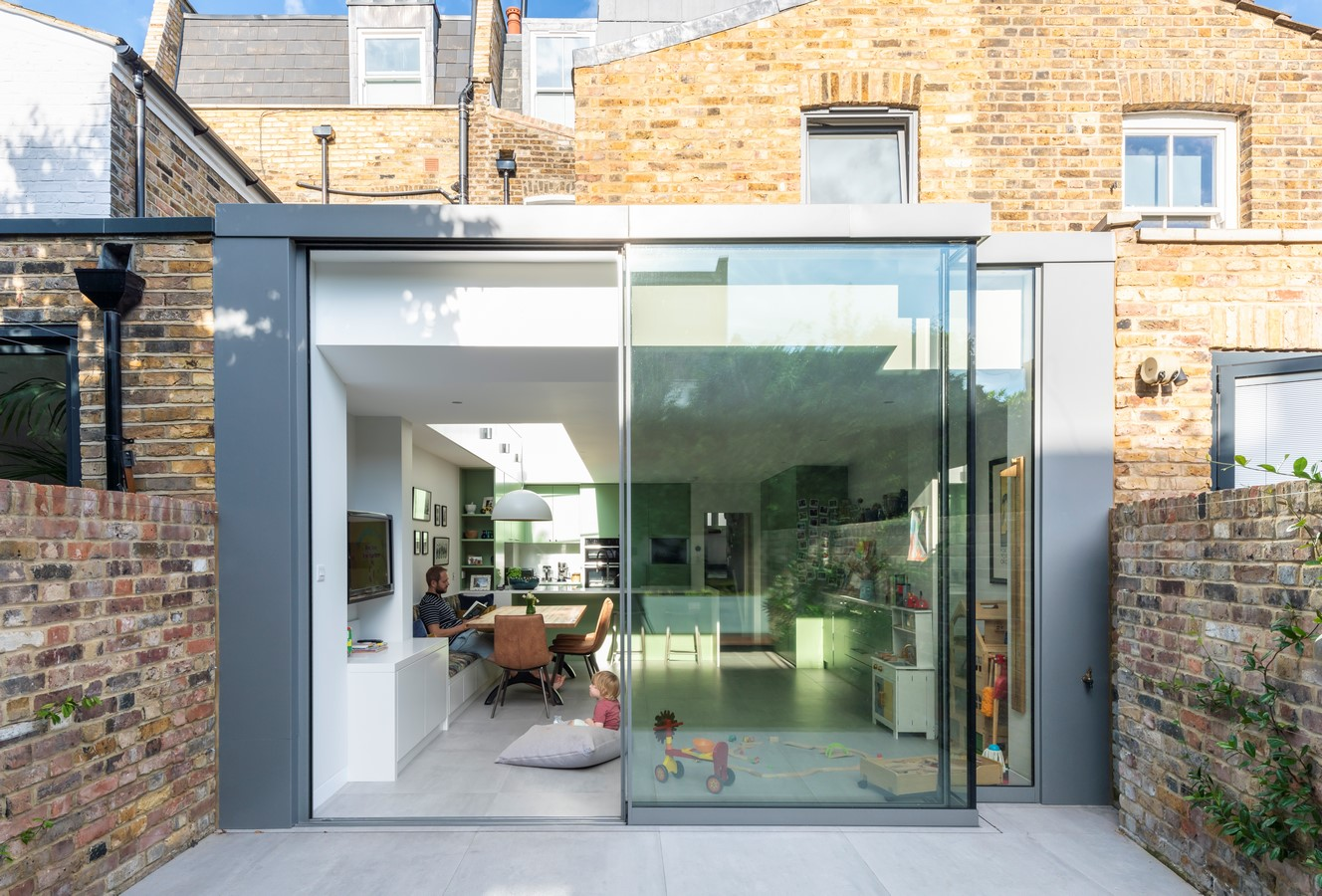 Harcombe House by Paul Archer Design - Sheet1