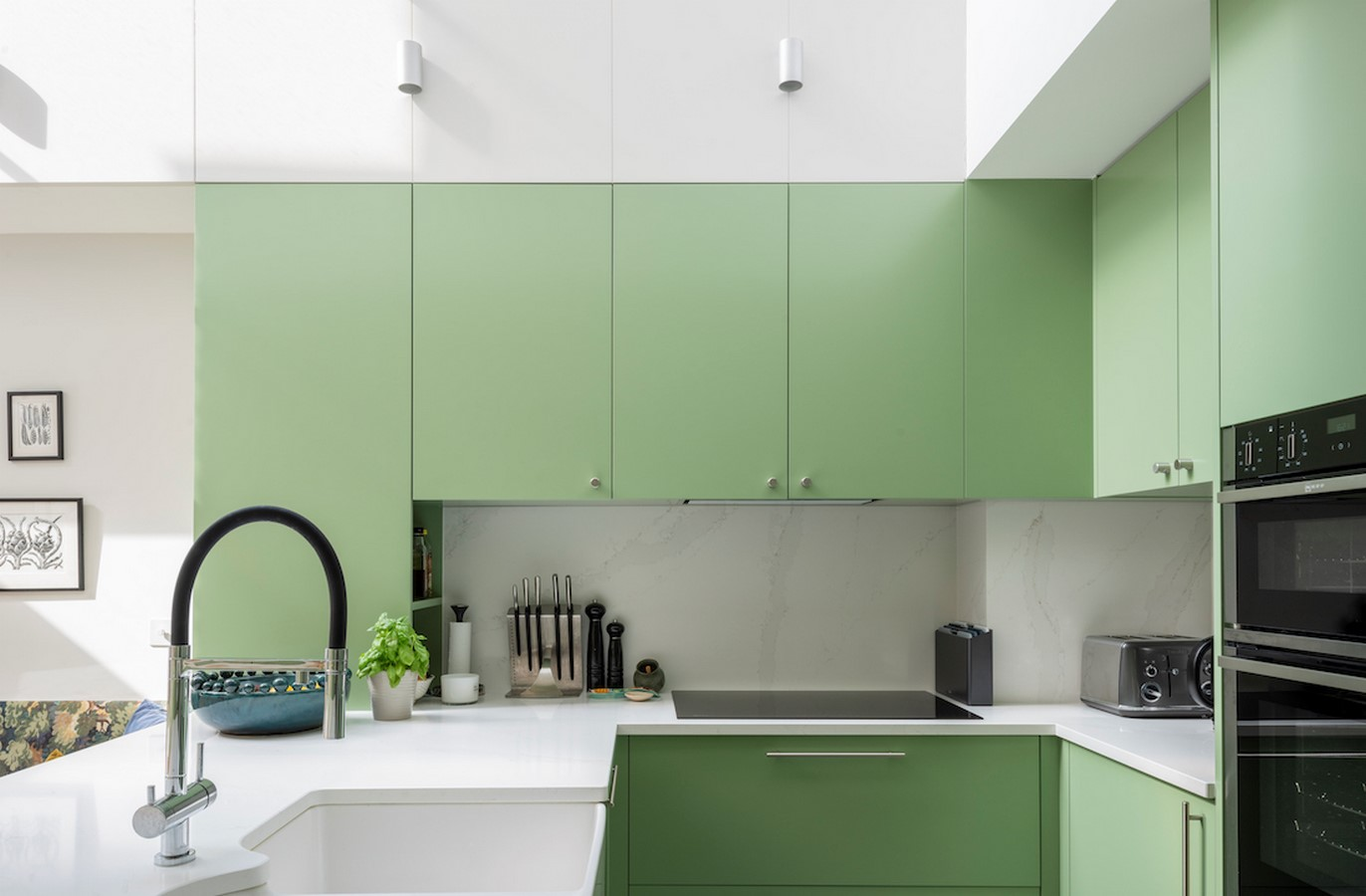 Harcombe House by Paul Archer Design - Sheet2